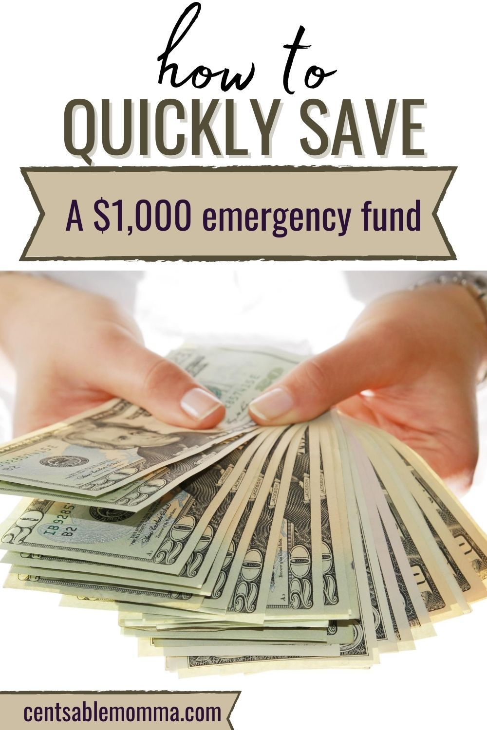 How To Invest Emergency Fund Money