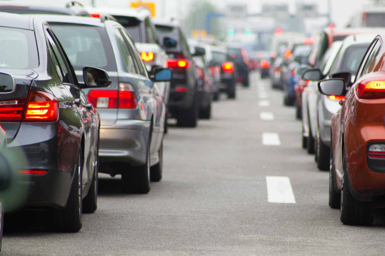 What to Do After a Multi Vehicle Accident Transportation