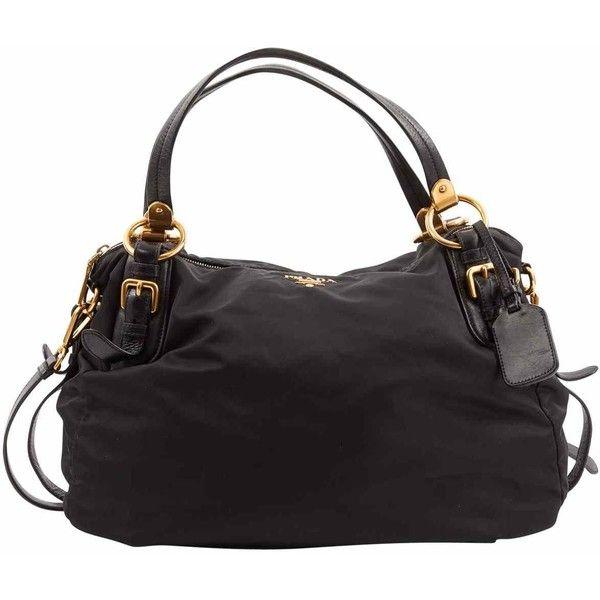 Prada Pre-owned - Cloth handbag 2HwC9B4