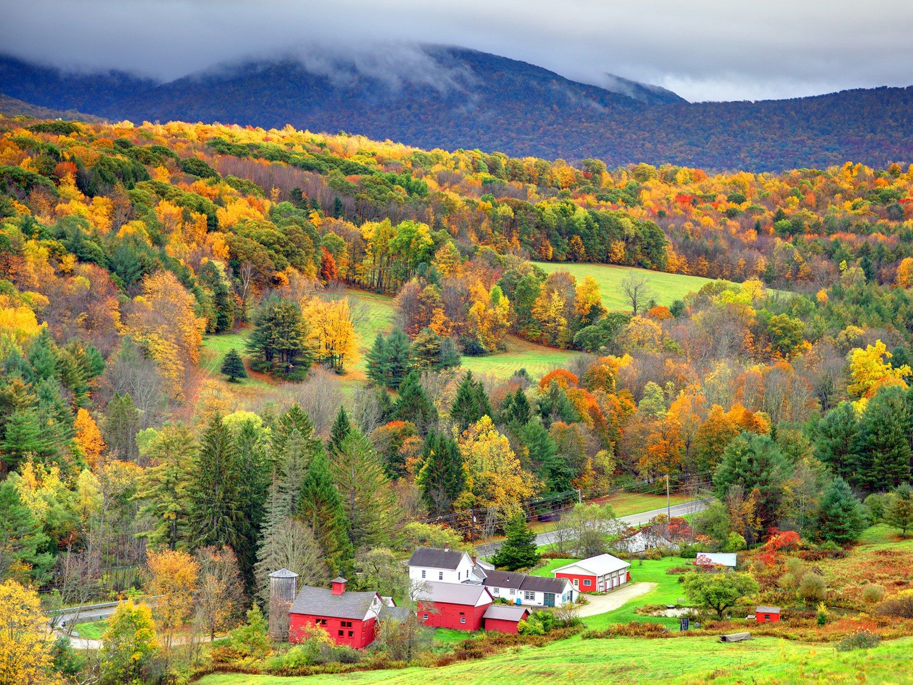 The 50 Most Beautiful Places In America Conde Nast Traveler Beautiful Places In America Most Beautiful Places Beautiful Places