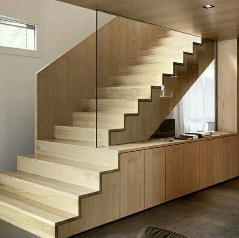 Trappen | Stairs
