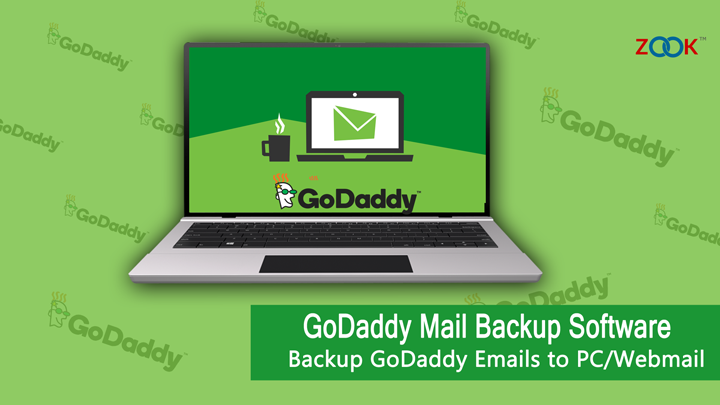 GoDaddy Mail Backup Software Download & Backup GoDaddy