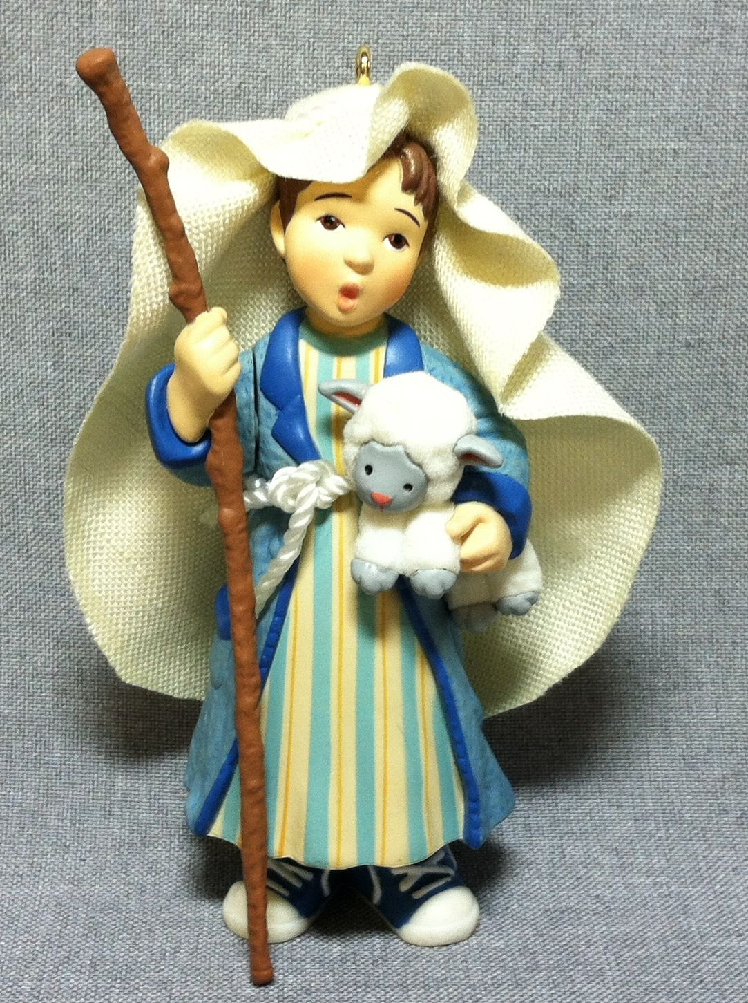 Sweetest Little Sheppard Hallmark 2004 (With images