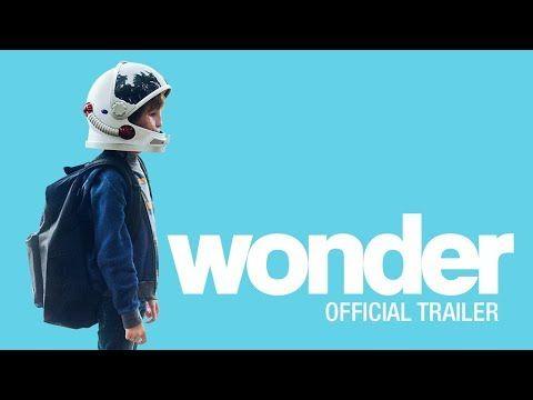 """Lionsgate Movies: Wonder (2017 Movie) Official Trailer #2 - """"Brand New Eyes"""" – Julia Roberts, Owen Wilson"""