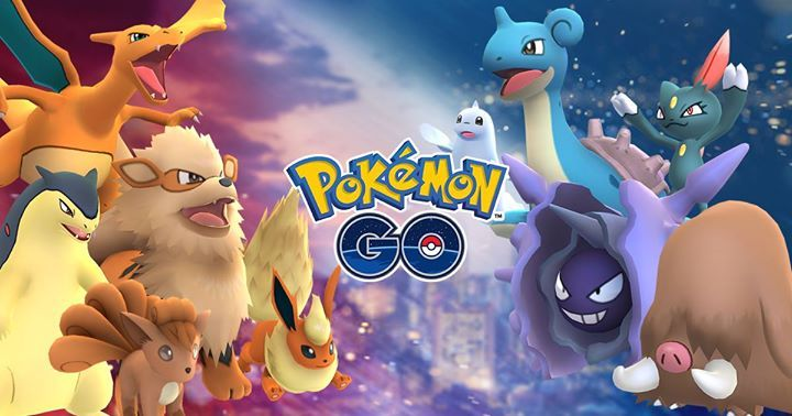 Celebrate the upcoming solstices with a limited-time Fire-type and Ice-type Pokémon GO event! http://pokemongolive.com/en/post/solstice2017 #pokemon #pokemongo