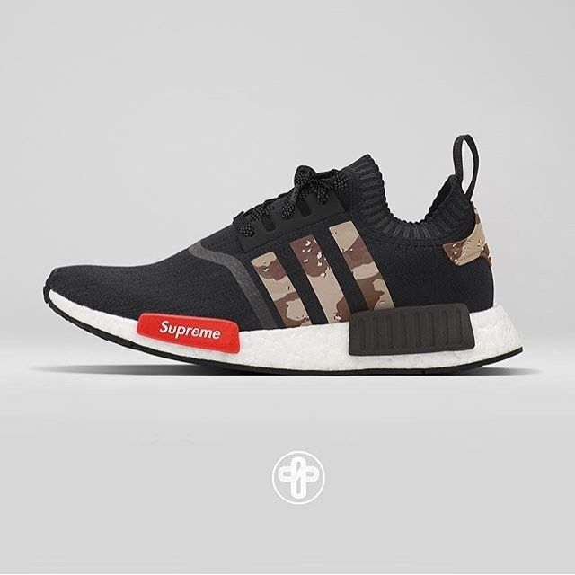 adidas shoes nmd r1 shoes cordovan color blending video 582340