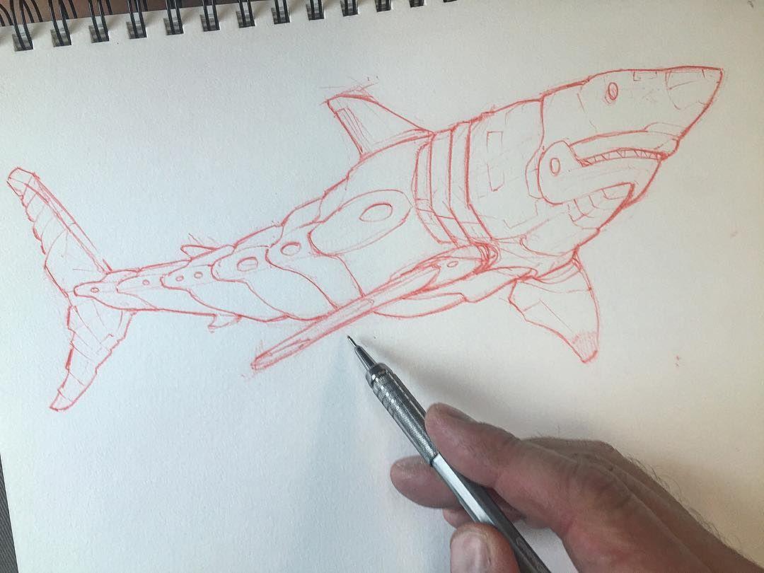 Sharkbot Robotwar Now On Http Ift Tt 1v1vgrx Click On The Link