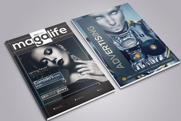 Magalife Magazine