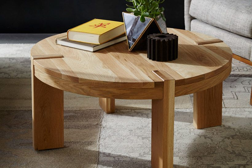 27++ West elm coffee table round ideas in 2021