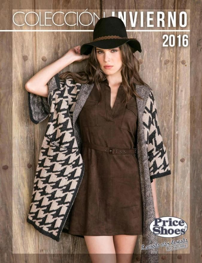 Catalogos Virtuales Price Shoes La Moda Mas Deseada Ropa De Mujer 2016 Price Shoes Ropa Moda