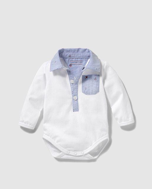 Camisas Bebé Niño · Moda · El Corte Inglés Camisas Para Niñas 5501f4aa041