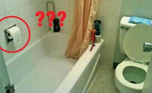 Bathtub Fails