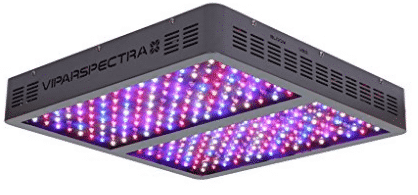 Top 10 Best Led Grow Lights In 2020 Reviews Buyer S Guide Best Led Grow Lights Grow Lights Indoor Grow Lights