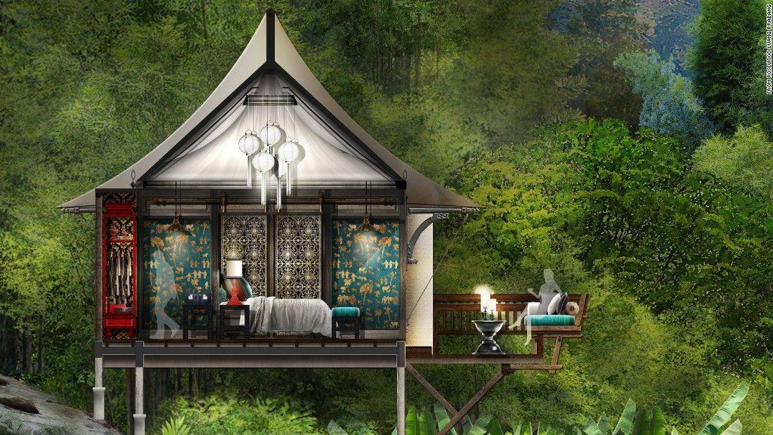 Asiau0027s best luxury tented c&s See wildlife in comfort | CNN Travel & Wake up to wildlife: Asiau0027s best luxury tented camps | Luxury ...