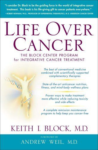 Pin by Natalie Benoit on Healing Cancer | Cancer treatment