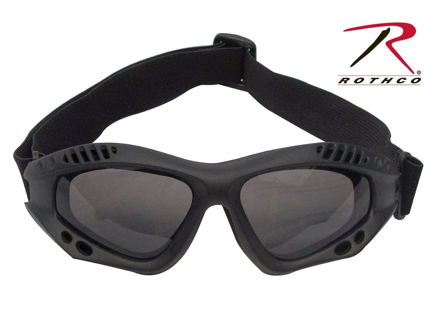 Rothco ANSI Rated Tactical Goggles Tactical sunglasses