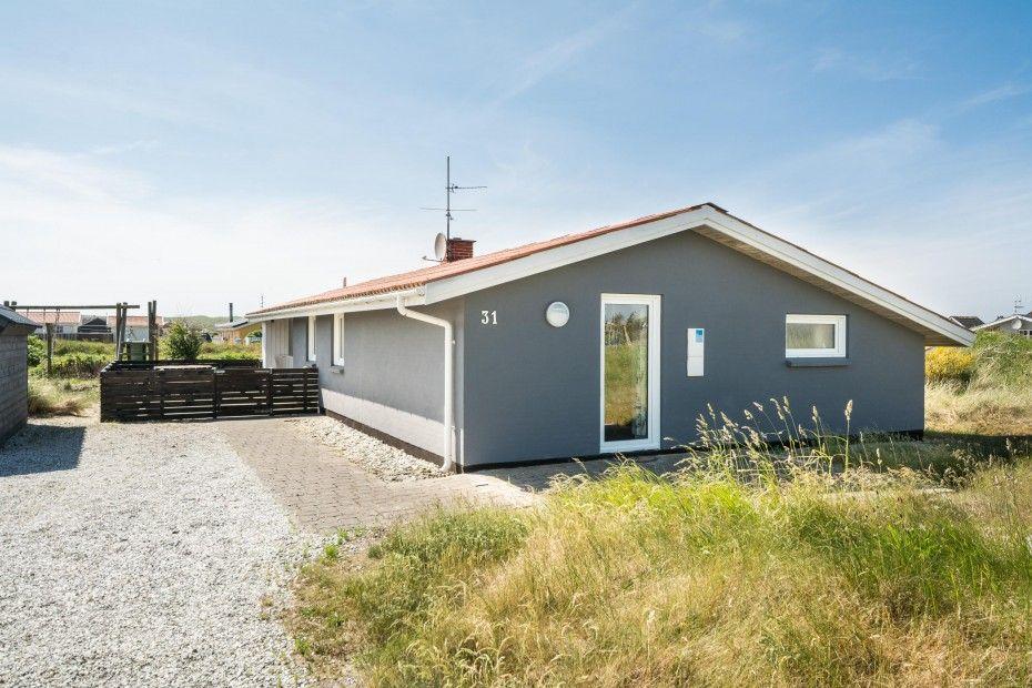 Ferienhaus an der Nordsee für eine Familie mit Kindern