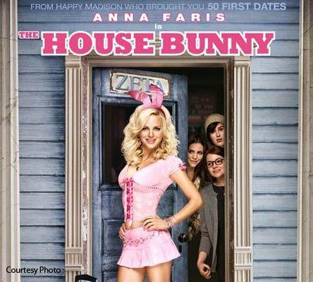 The House Bunny The House Bunny House Bunny Movie Girly Movies