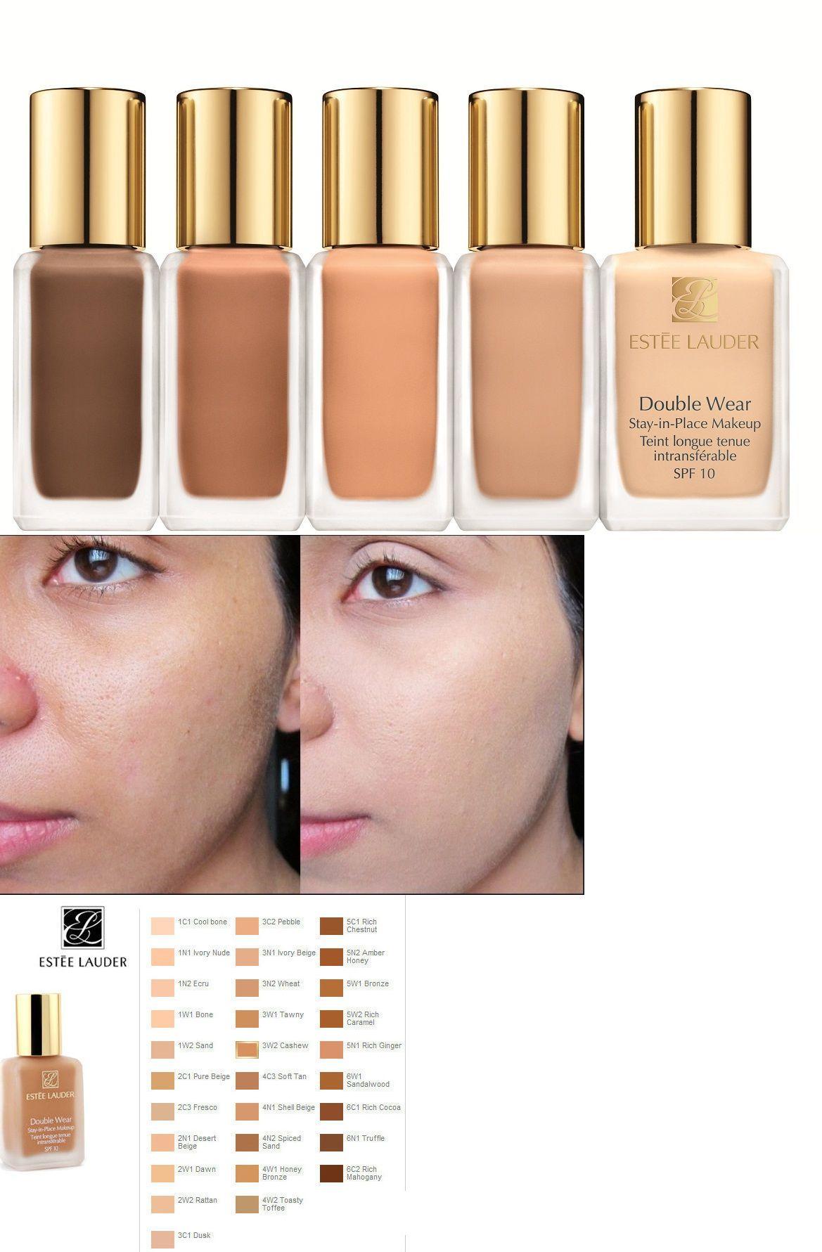 Foundation Estee Lauder Double Wear StayInPlace Makeup