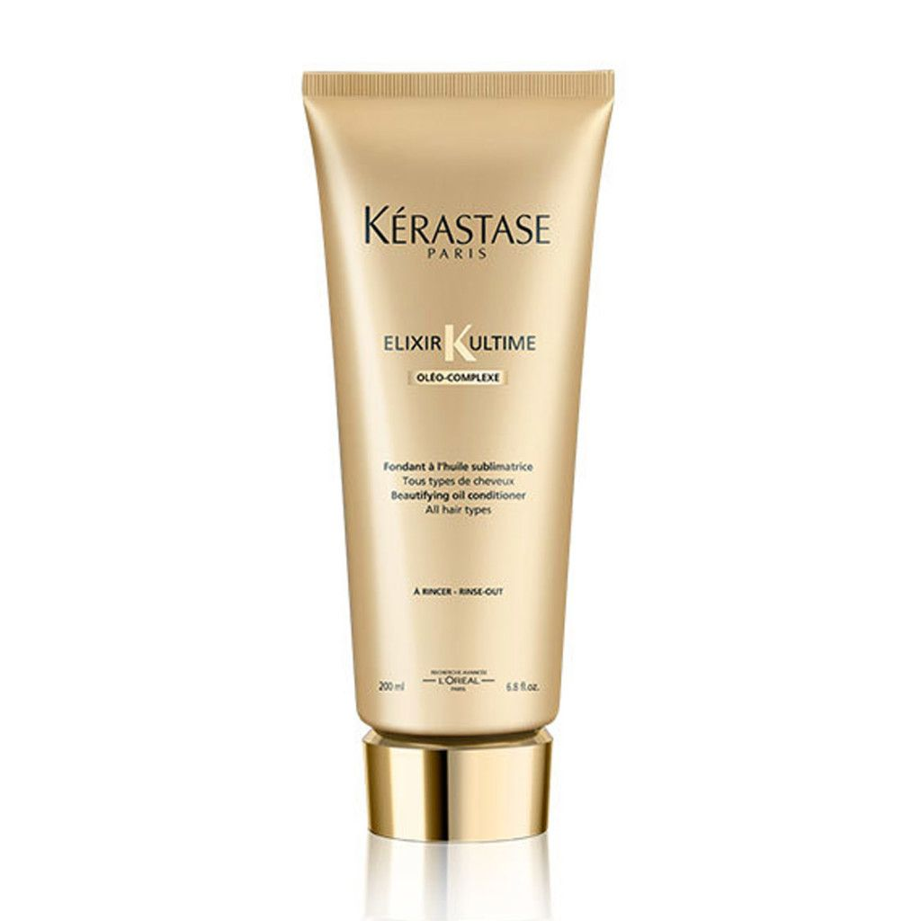 Are They Dupes?: Kerastase Reflection Chroma Riche
