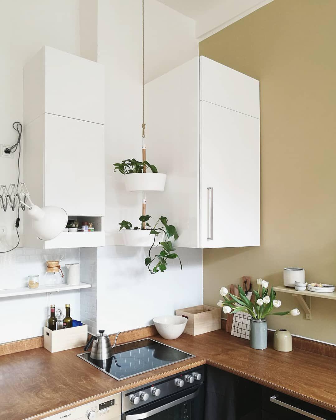 Küche gestalten mit wenig Geld: Das sind die schönsten Ideen ...