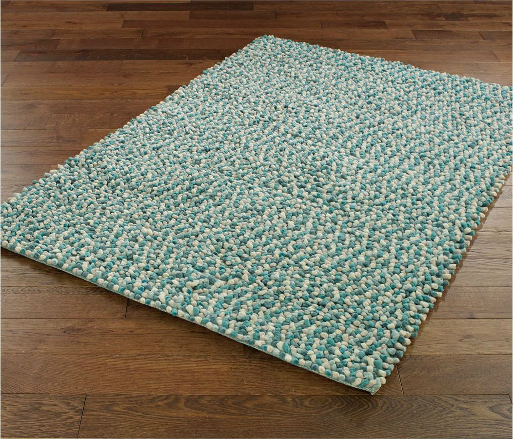 Jelly Bean Teal Rug From 74 99 Sizes Range 120 00cm X 60