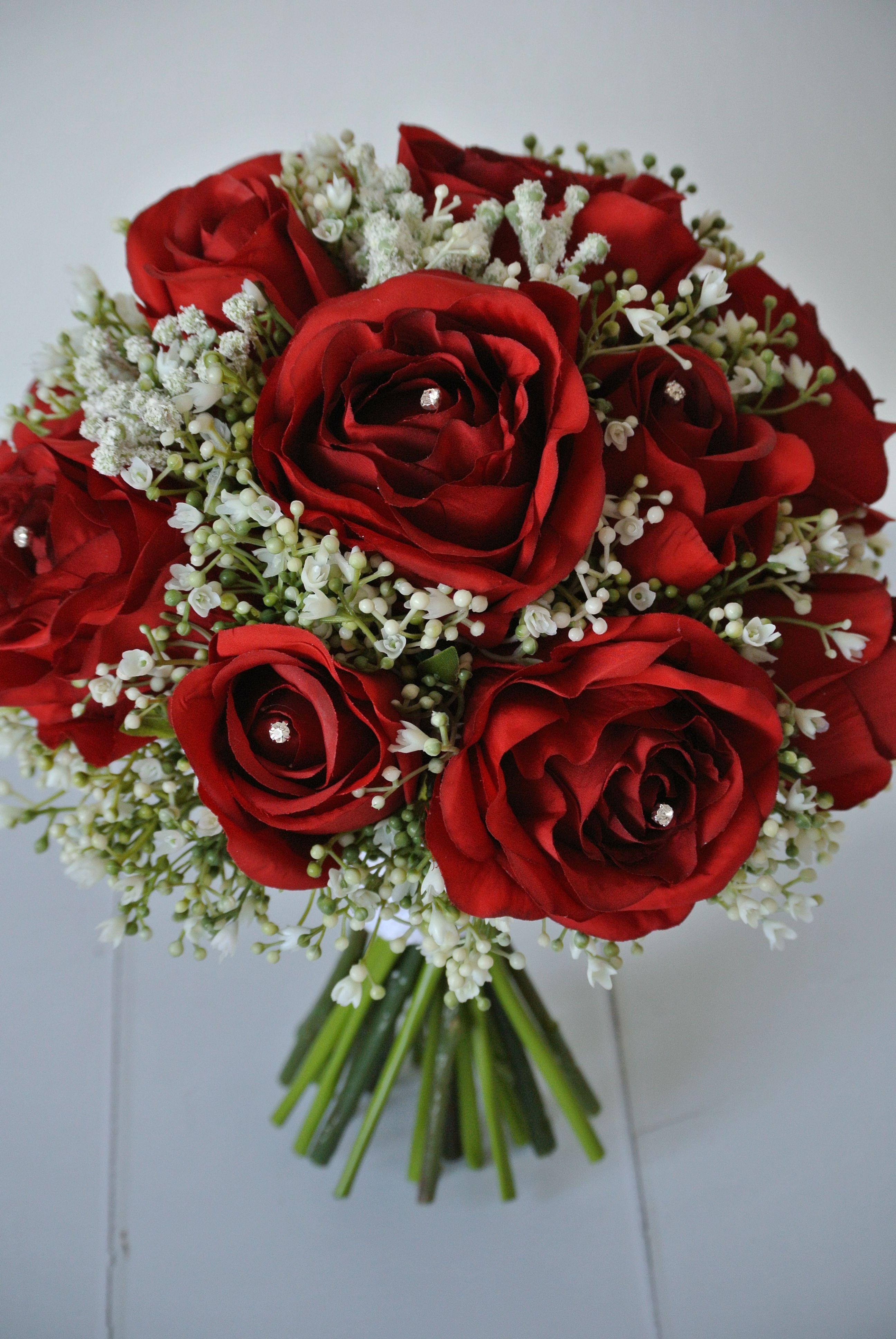 Pin On Faux Wedding Flowers Uk