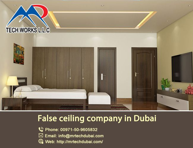Pin By Home Maintenance On False Ceiling Company In Dubai Plaster