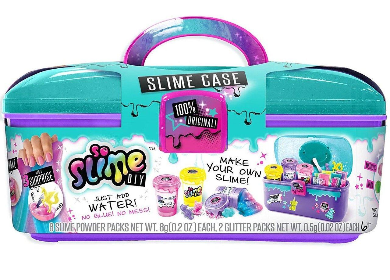 So slime diy slime case storage kit playset pinterest diy slime so slime diy slime case storage kit playset solutioingenieria Images