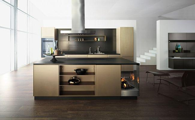 Küchenrückwand aus glas! | Küche | Pinterest | Küchenrückwand aus ...