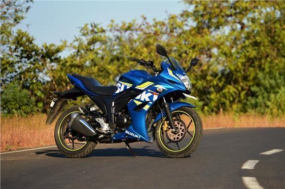 Top 5 Bikes Under Rs 1 Lakh In India Cool Bikes Bike Suzuki
