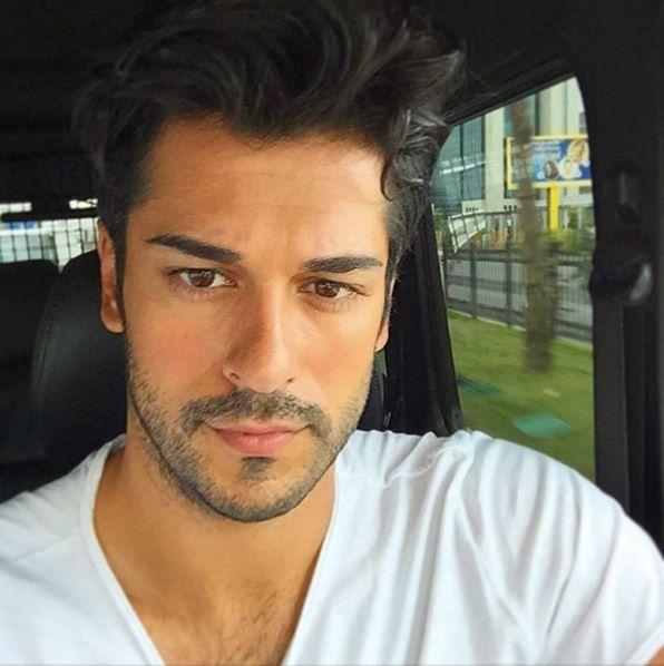Burak Ozcivit Hairy Chested Men Gorgeous Men Turkish Men
