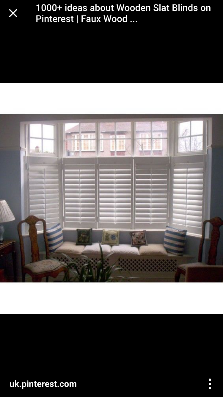 Pin by Sallie Coley on Interiors Cafe style shutters