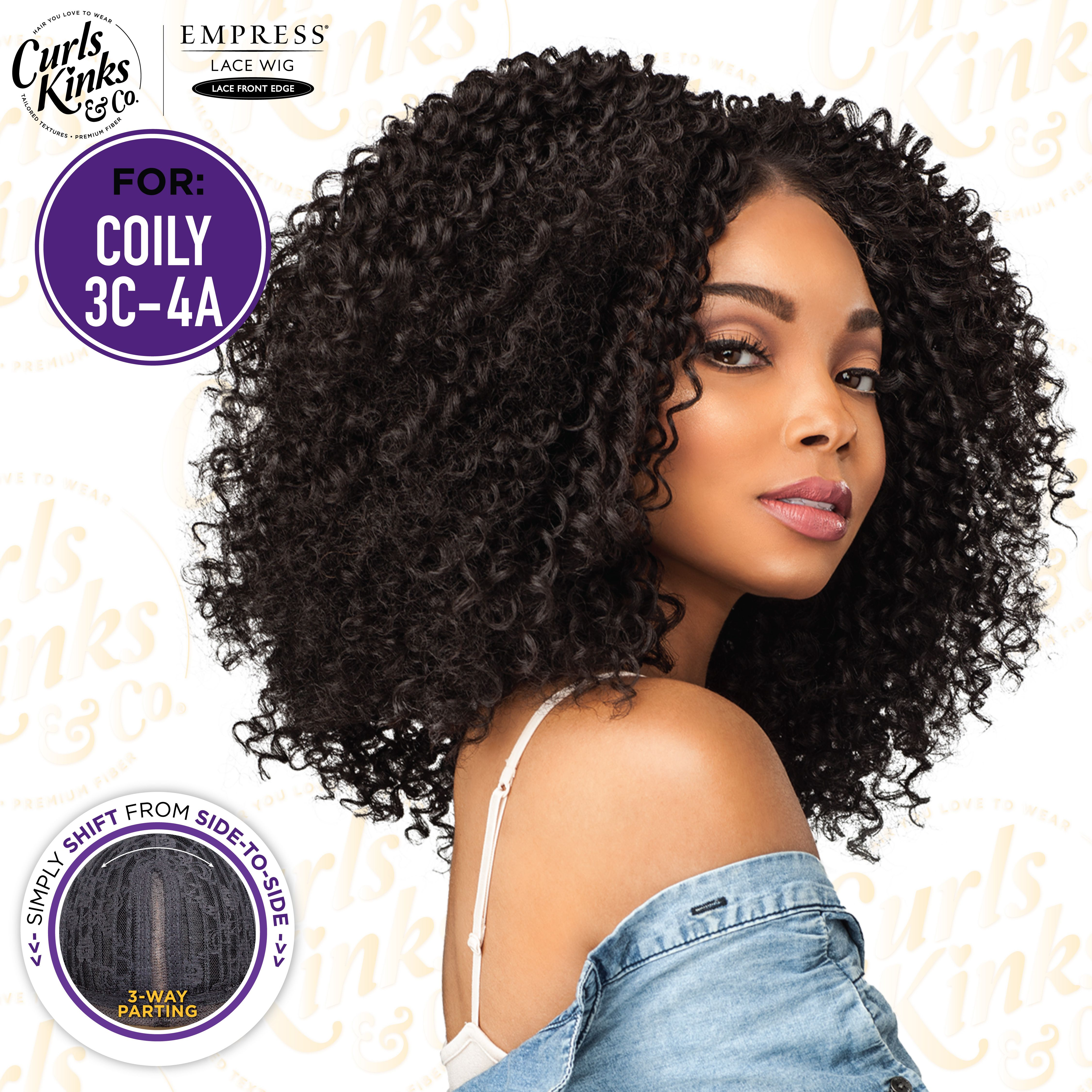 29++ 3c curly hair extensions trends