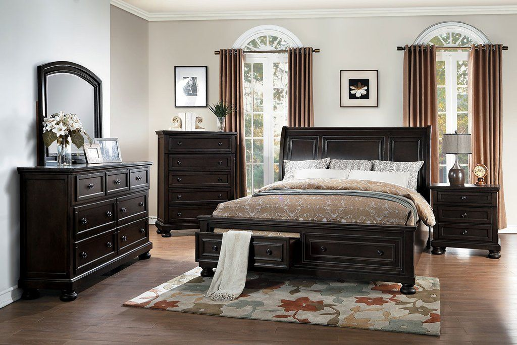 Begonia Collection Bedroom by Homelegance Inspiration