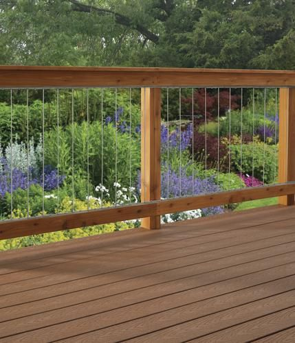 Best Insta Rail® Tube 36 Vertical Railing Infill Kit At 400 x 300