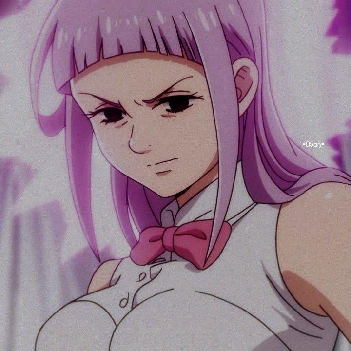 [ merascylla ] | Nanatsu, Imagem de anime, Anime
