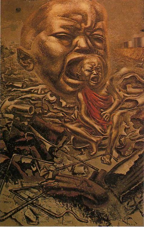 David Alfaro Siqueiros Arte Latinoamericano Arte Clasico