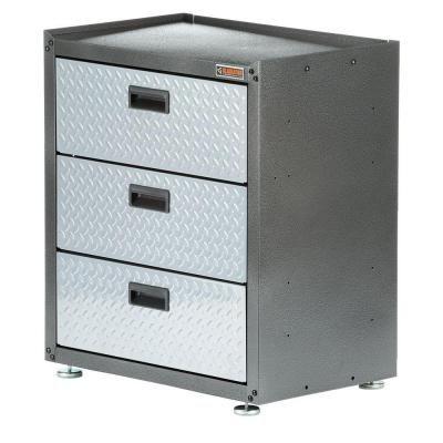 New Gladiator Metal Storage Cabinets