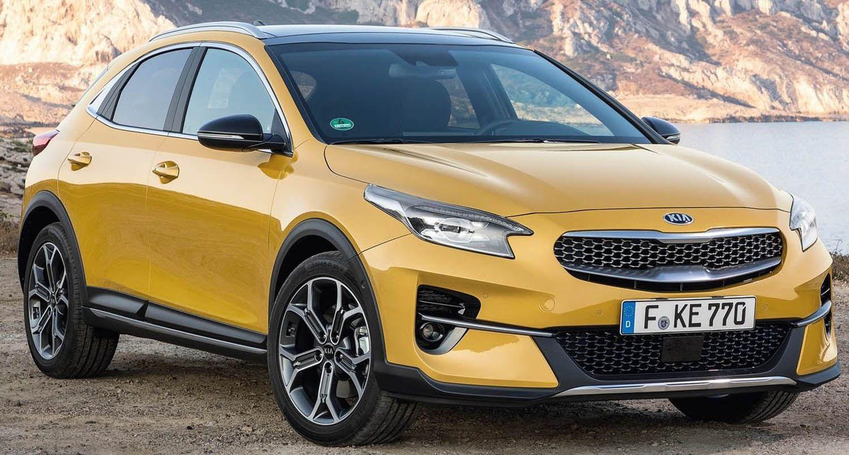 كيا أكسيد 2020 الجديدة كليا الكروس أوفر الصغيرة العصرية والجميلة موقع ويلز Kia Suv Car