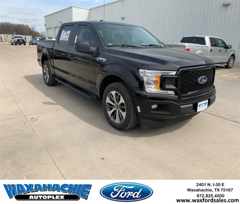 2019 F 150 Stx Touch Screen 1 9 For 72 Months Up To 2500 Rebate