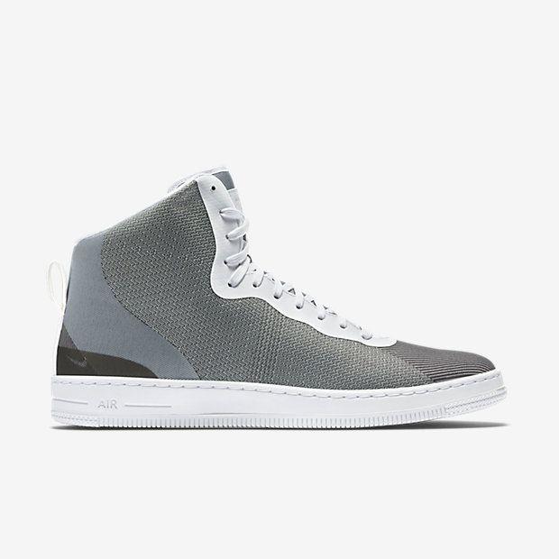 Nike Pro Stepper Men's Shoe