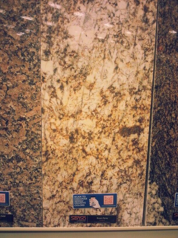 Sensa Brown Persa Granite Granite Granite Colors Granite Cost