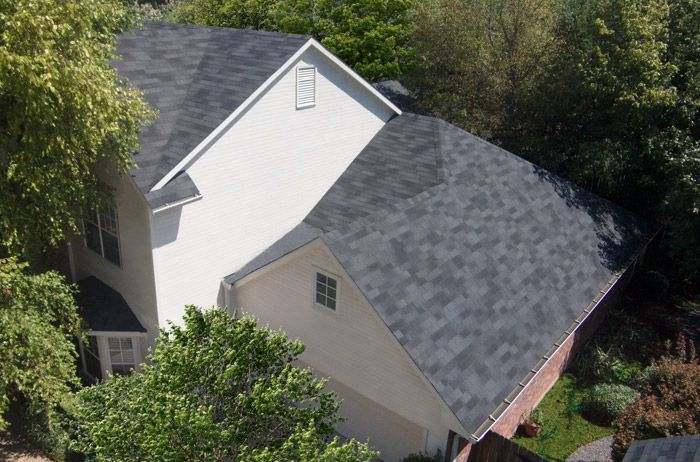 Best Dura Seal™ – Midnight Black House Exterior Roof 400 x 300