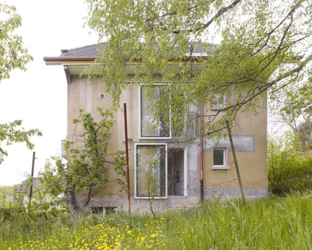 Mazzapokora . House refurbishment . Jens afasia (1) | a f a s i a