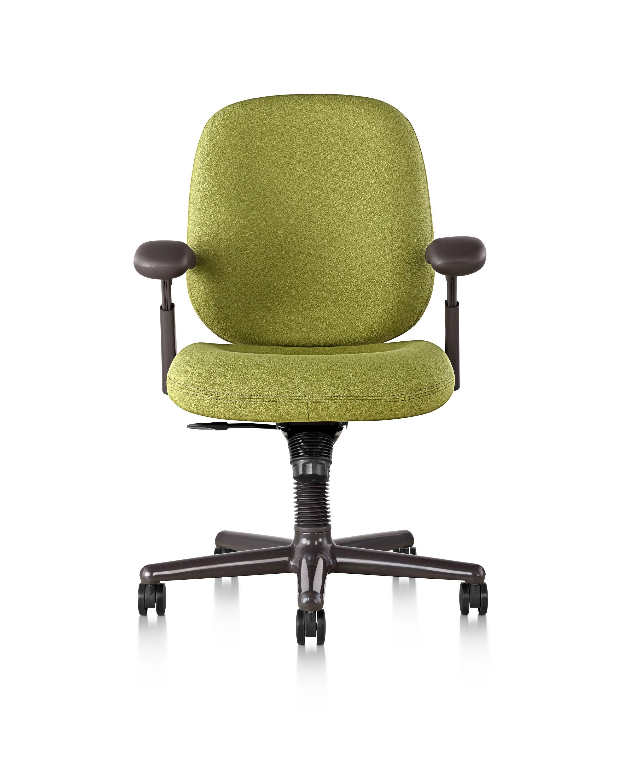 Sedia ergonomica / Ergonomic chair Courtesy Herman Miller ...