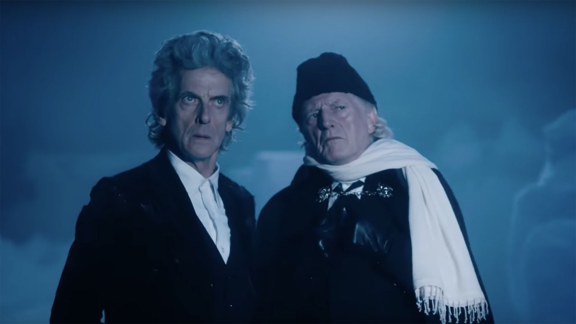 When is Doctor Who Christmas Special 2017? How to watch online today ...