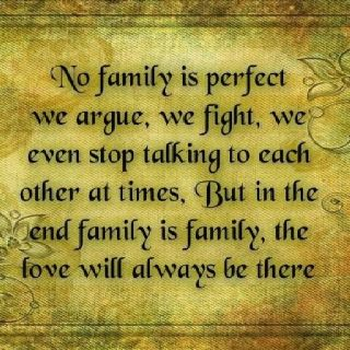 Families stick together... Family bible quotes, Family