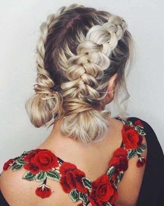 15 Tutoriales de Peinados Elegantes para Todos los Días (Paso a Paso) : 15 Tuto…