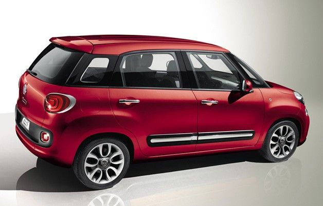 28+ Fiat town and country ideas